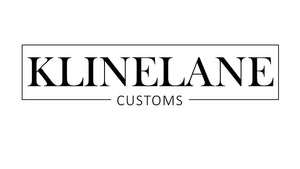 KlineLane Customs | a small business, run by a husband + wife who create + design modern farmhouse inspired wood signs + home decor