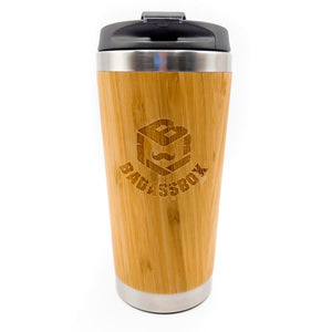 "Mug Badass ""Morning Box !""  Édition Janvier 2021"