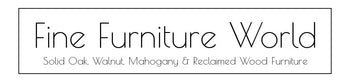 Fine Furniture World