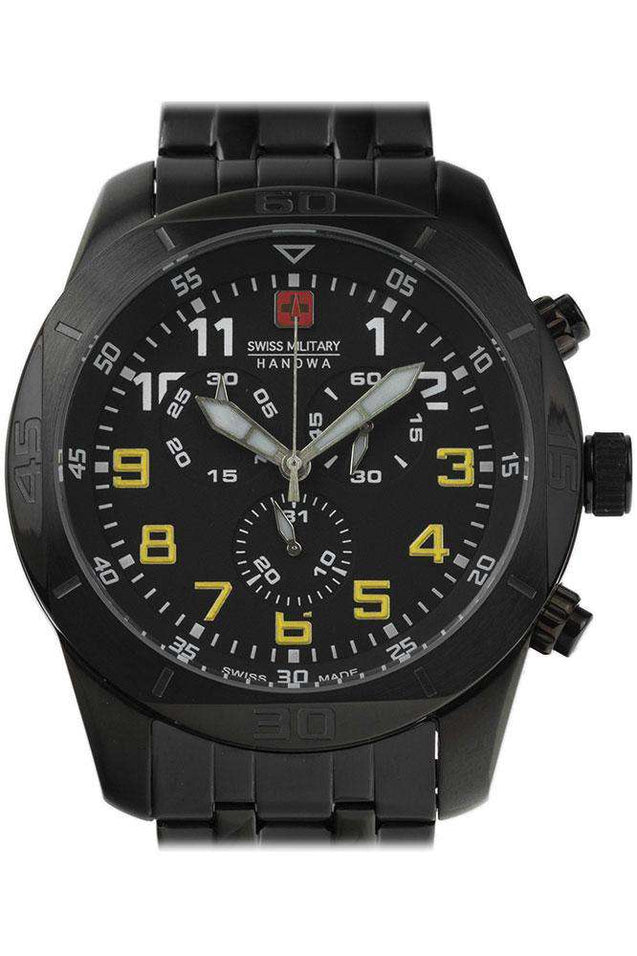 Swiss Military Hanowa  Chronograaf 06-5265.13.007.11