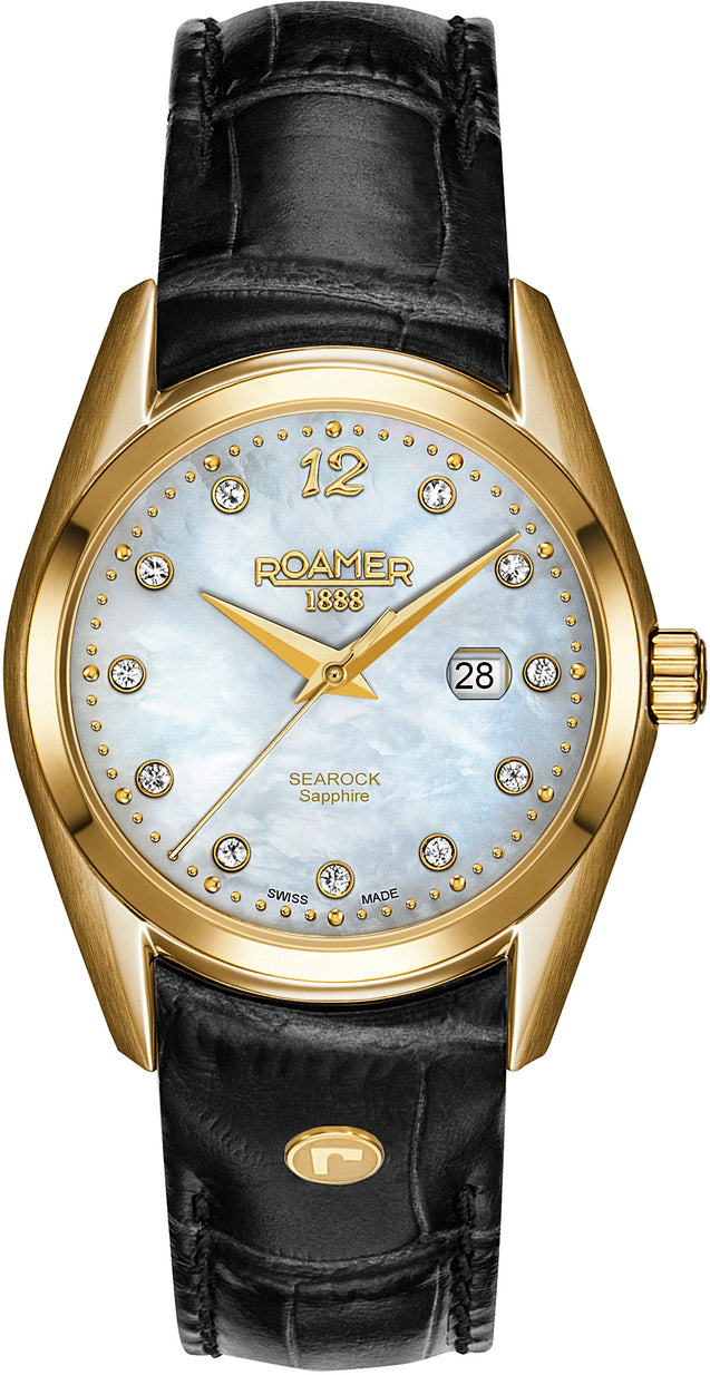 Roamer Searock Quartz 203844 48 19 02