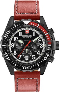 Swiss Military Hanowa Touchdown Quartz 06-4304.13.007