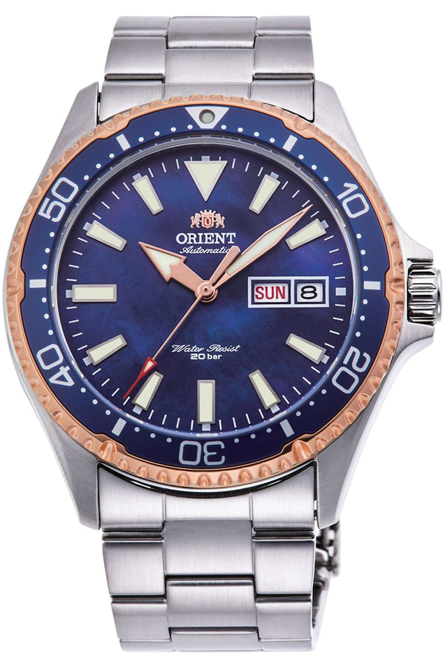 Orient Automatic Diver Limited Edition RA-AA0007A09B