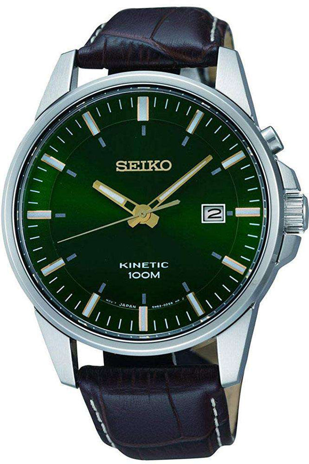 Seiko Kinetic SKA753P1