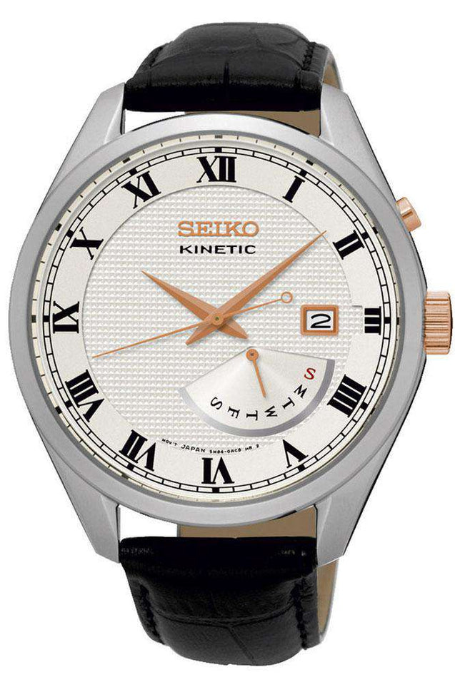 Seiko Kinetic SRN073P1