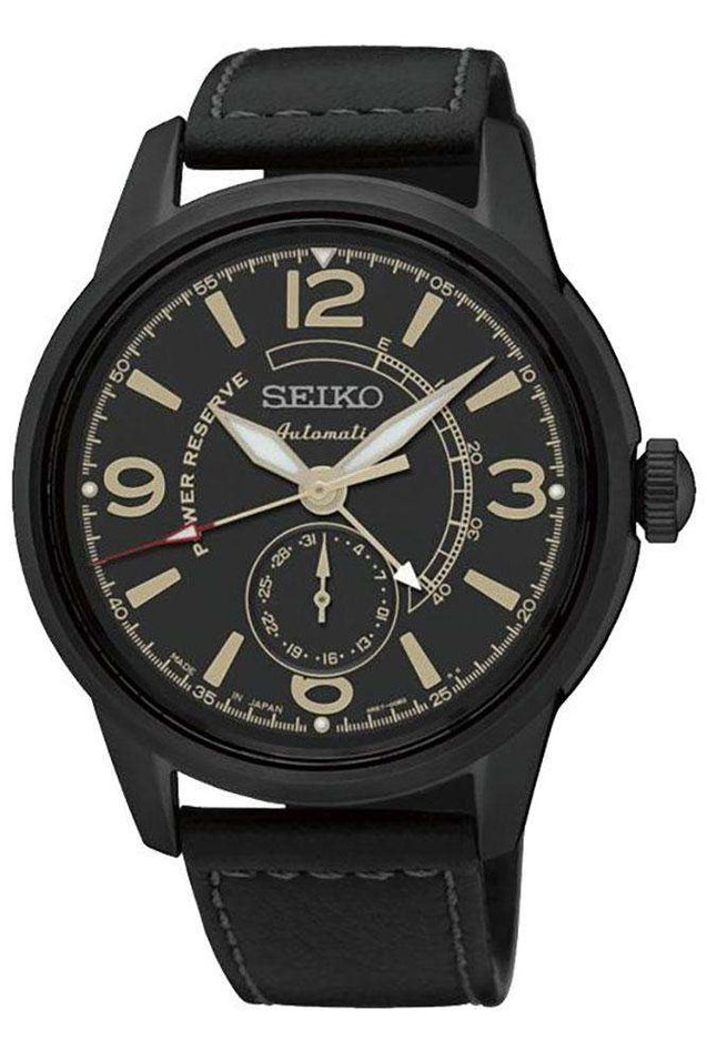Seiko Presage Automatic Limited Edition SSA339J1