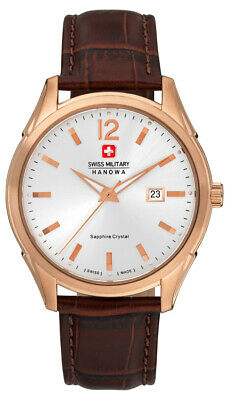 Swiss Military Hanowa Mountain Guide Quartz 06-4157.7.09.001