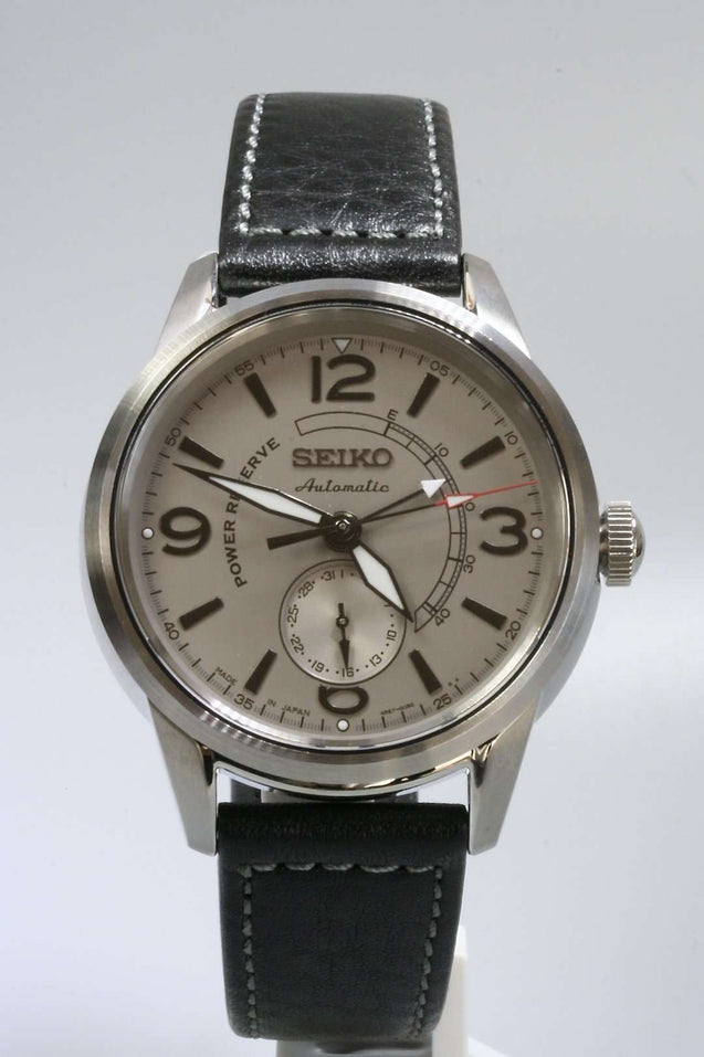 Seiko Presage Automatic Limited Edition SSA337J1