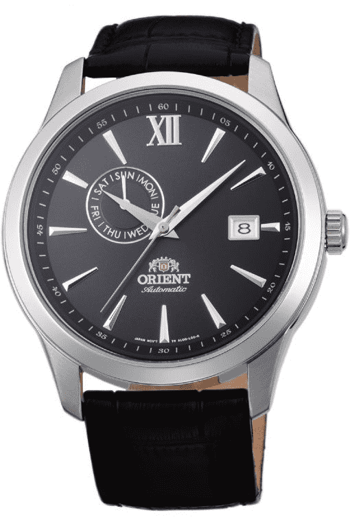 Orient Contemporary Automatic FAL00005B0