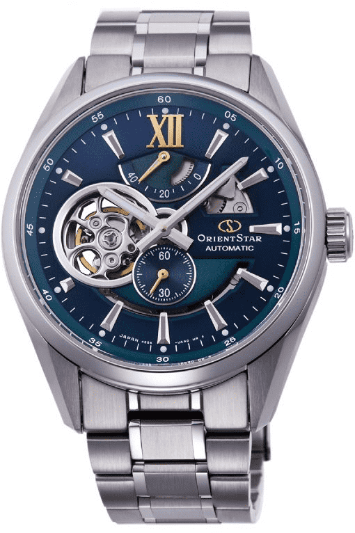 Orient Star Limited Edition Automatic RE-DK0001L00B