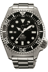 Orient Pro Saturation High end Diver SEL02002B0