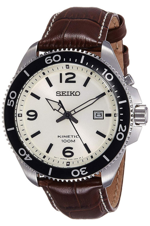 Seiko Kinetic SKA749P1