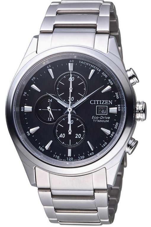 Citizen Chronograaf Eco-Drive Solar CA0650-82F