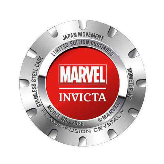 Invicta marvel 27026