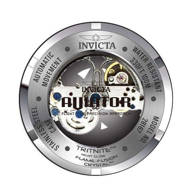 Invicta aviator 28167