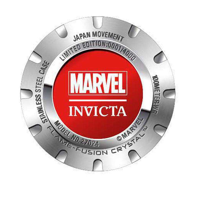 Invicta marvel 27024