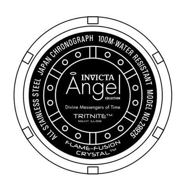 Invicta angel 29925