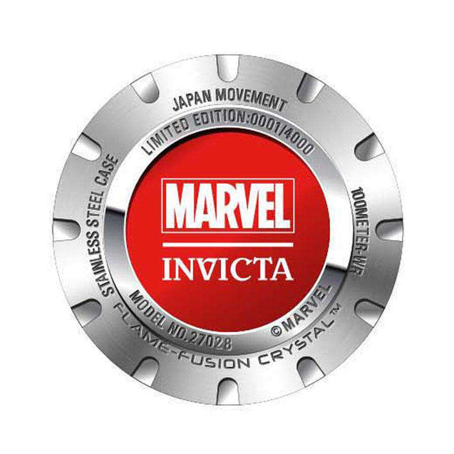 Invicta marvel 27028