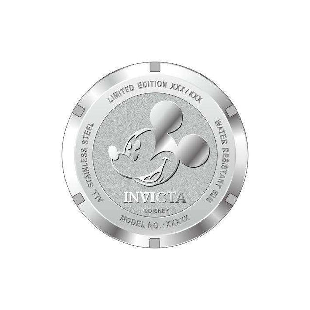 Invicta disney limited edition 27399