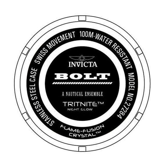 Invicta bolt 27284