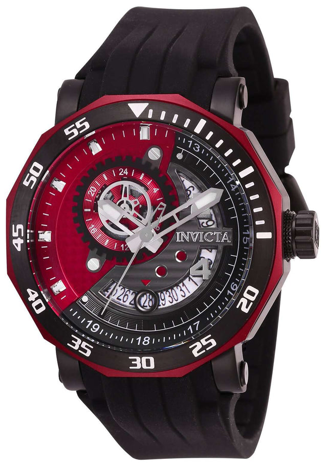 Invicta excursion 27131