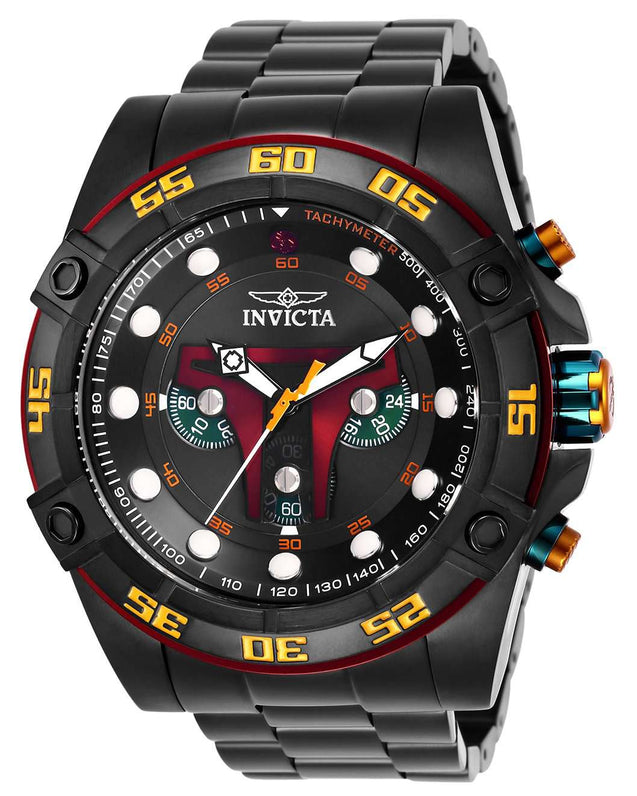 Invicta star wars 27225