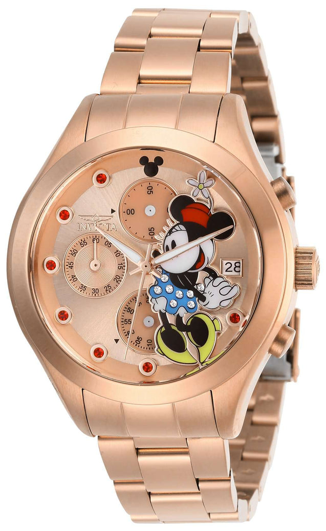 Invicta disney limited edition 27403