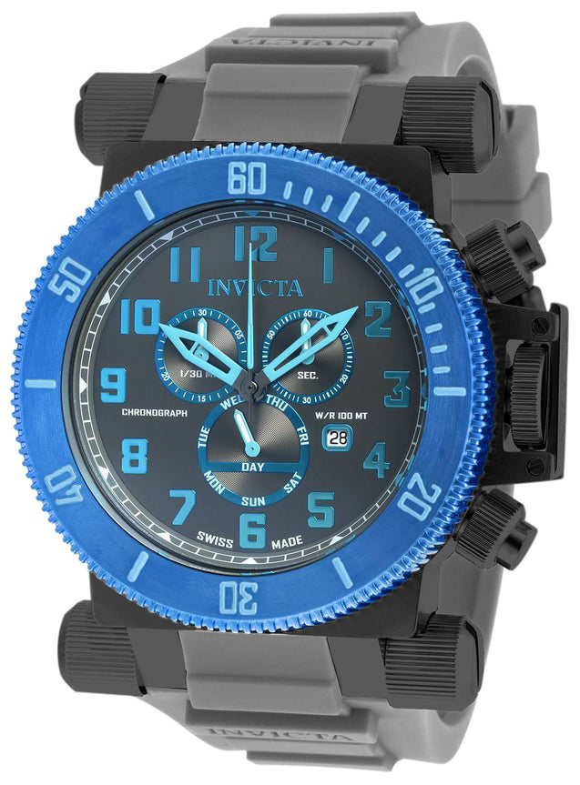 Invicta coalition forces 18731