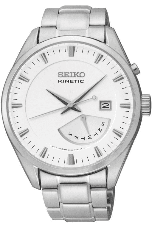 Seiko Kinetic SRN043P1