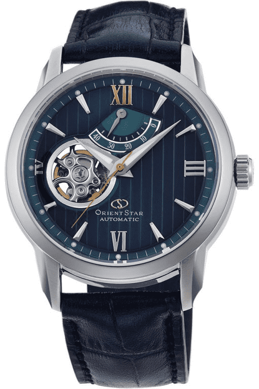Orient Star Automatic Skeleton RE-DA0001L00A