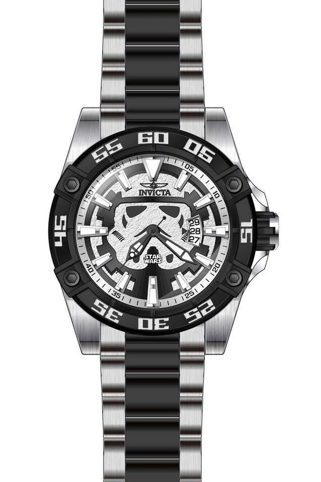 Invicta star wars 26517