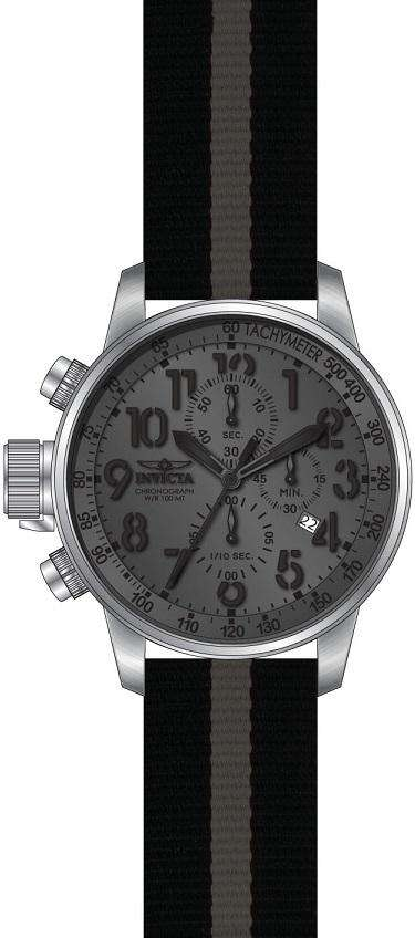 Invicta i-force 22846