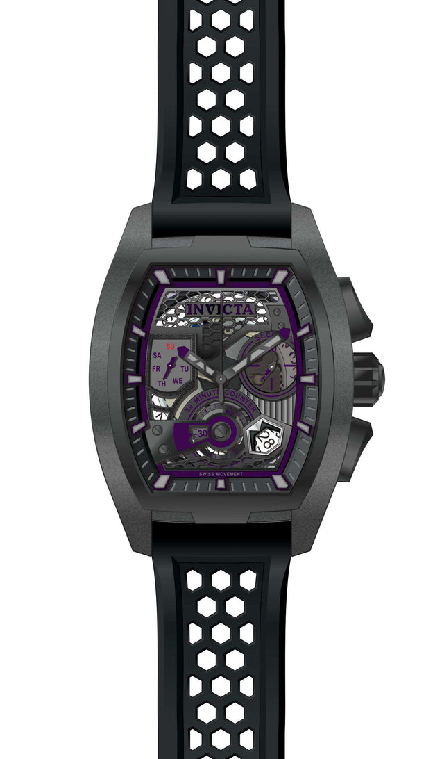 Invicta s1 rally 25936
