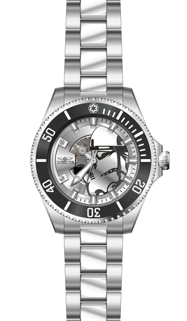 Invicta star wars 26595