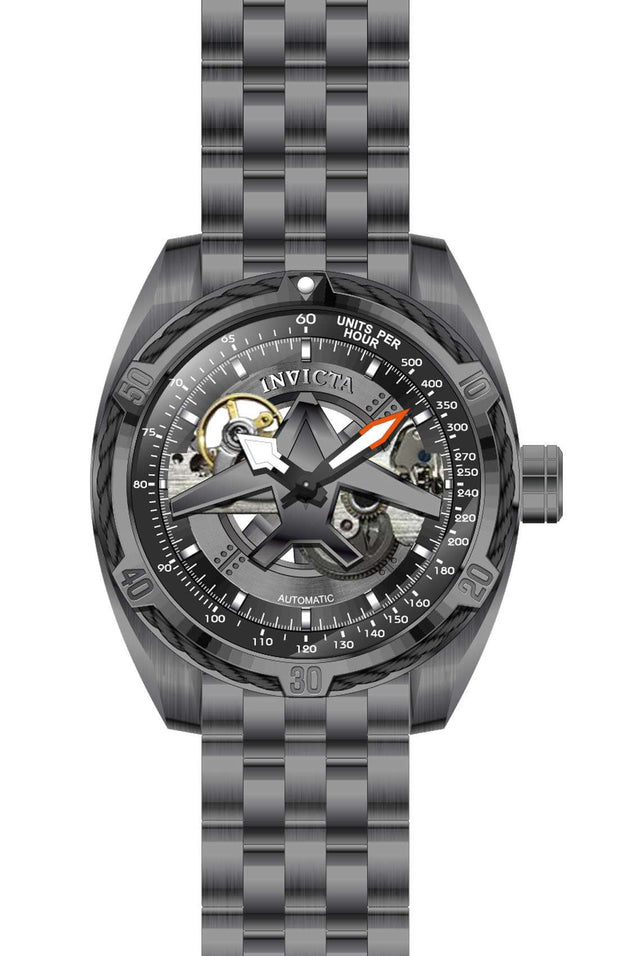 Invicta aviator 28207