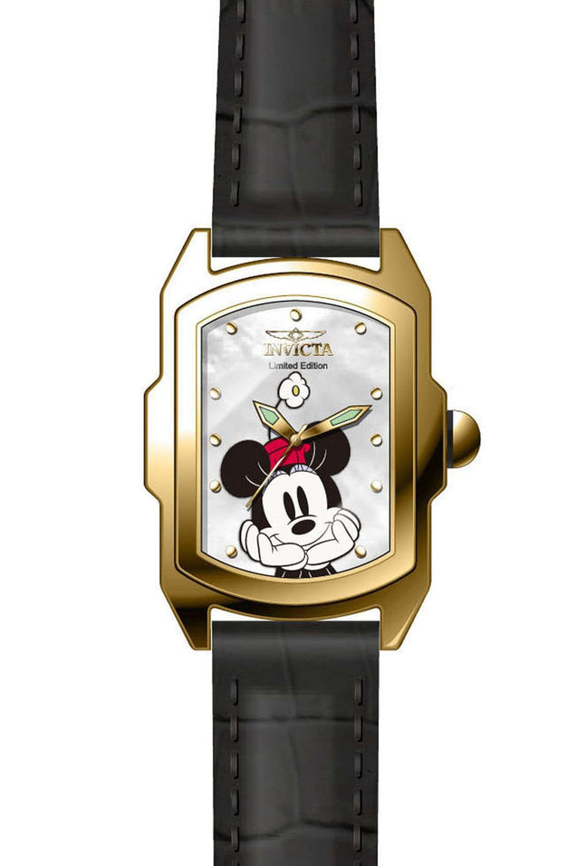 Invicta disney limited edition 25897