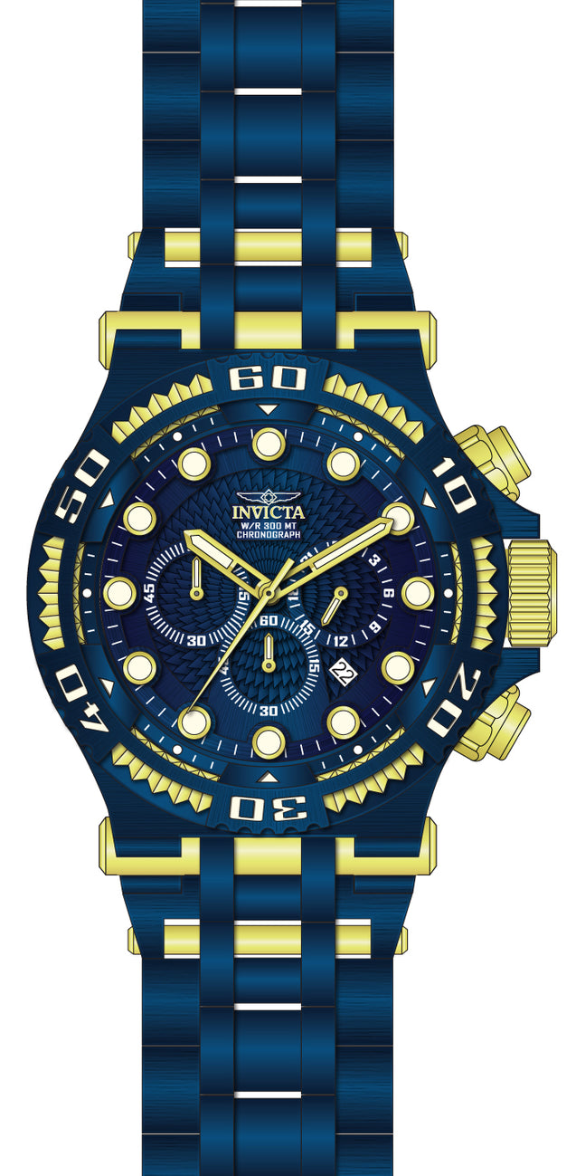 Invicta specialty 30646
