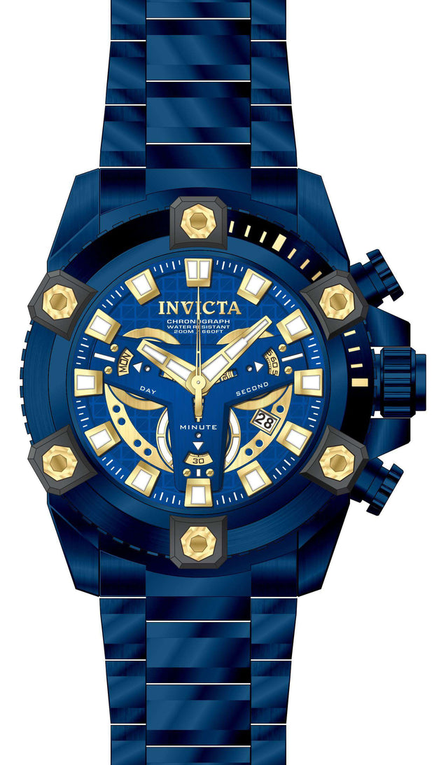Invicta coalition forces 27741