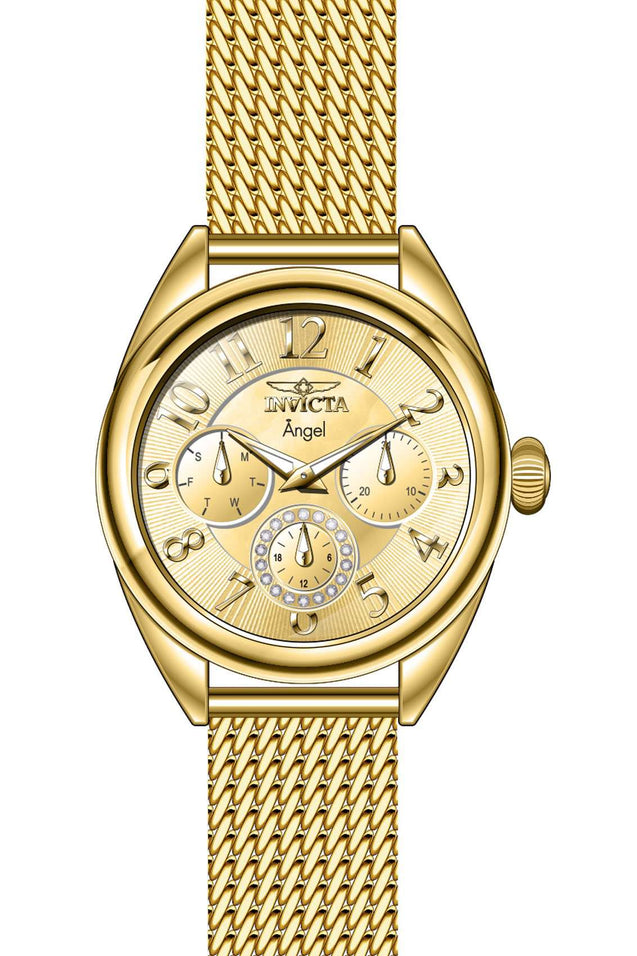 Invicta angel 27455