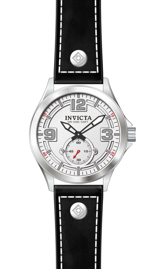 Invicta aviator 22527