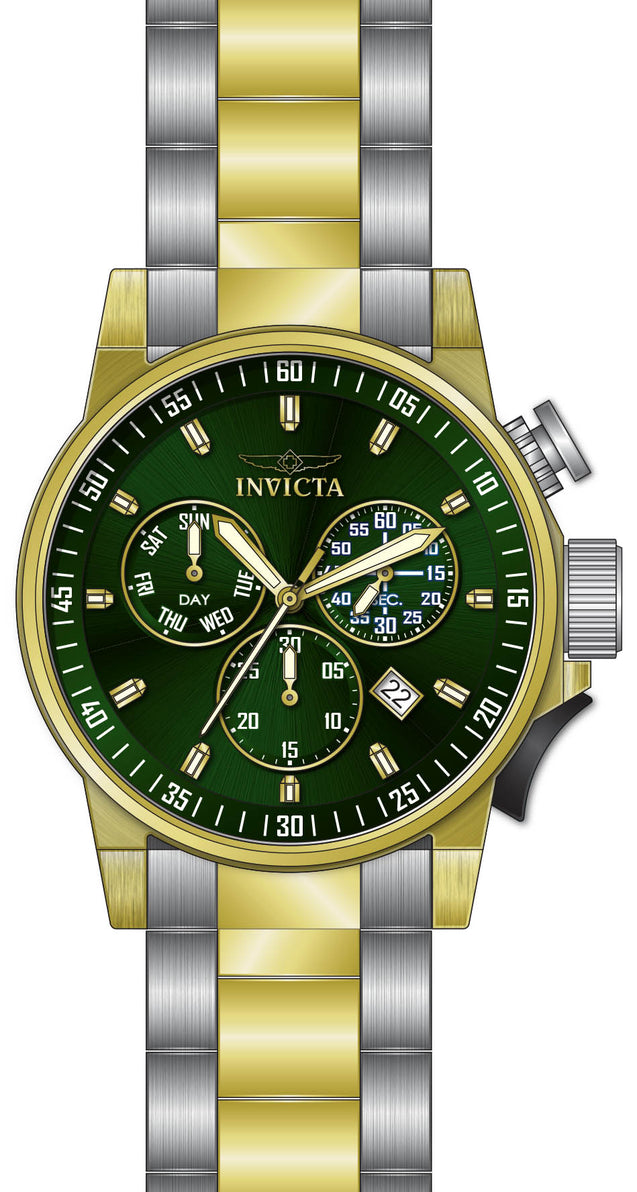 Invicta i-force 31634