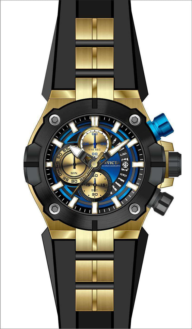 Invicta sea hunter 29835