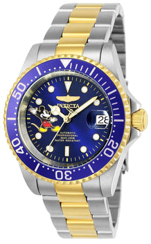 Invicta disney limited edition 24754