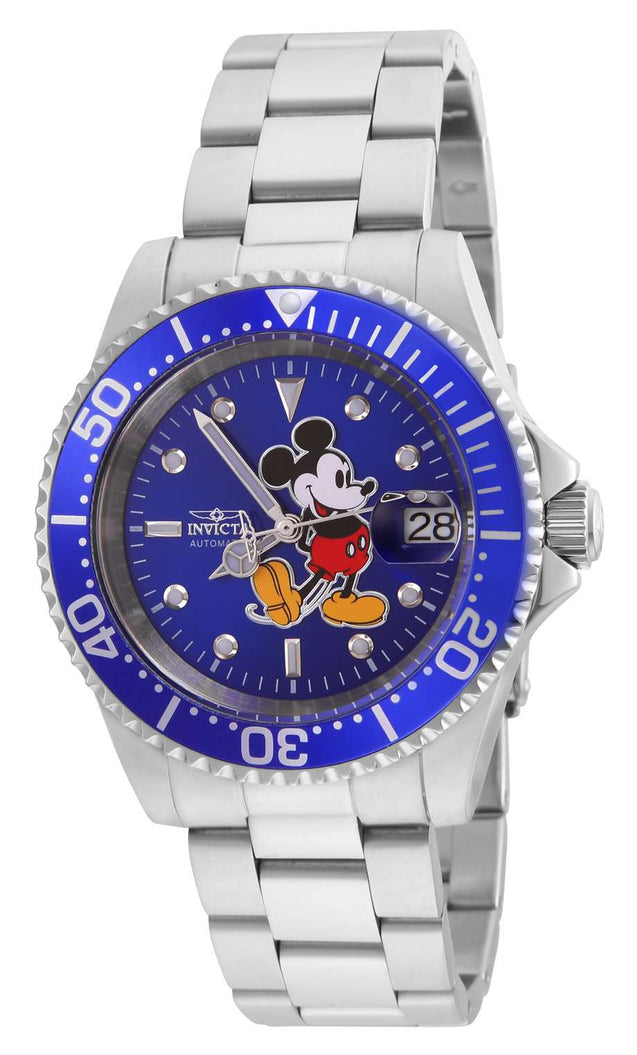 Invicta disney limited edition 24758