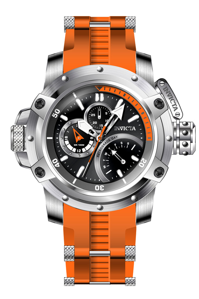 Invicta coalition forces 30384