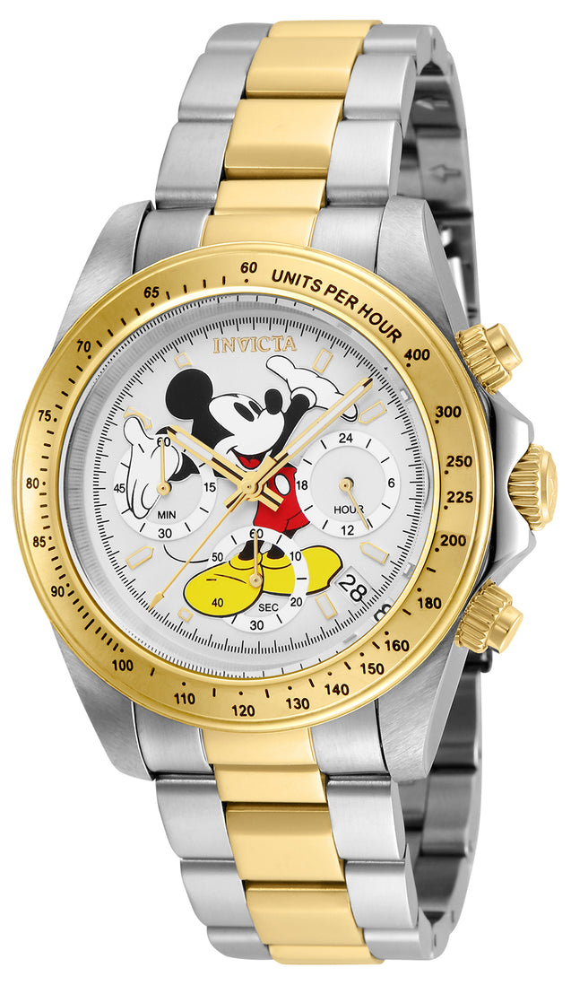 Invicta disney limited edition 25193