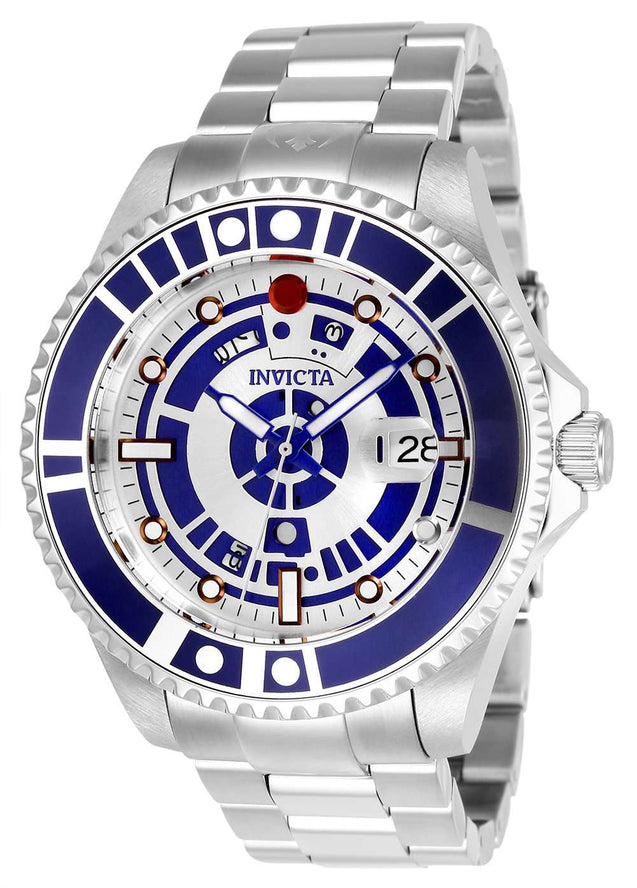 Invicta star wars 26164