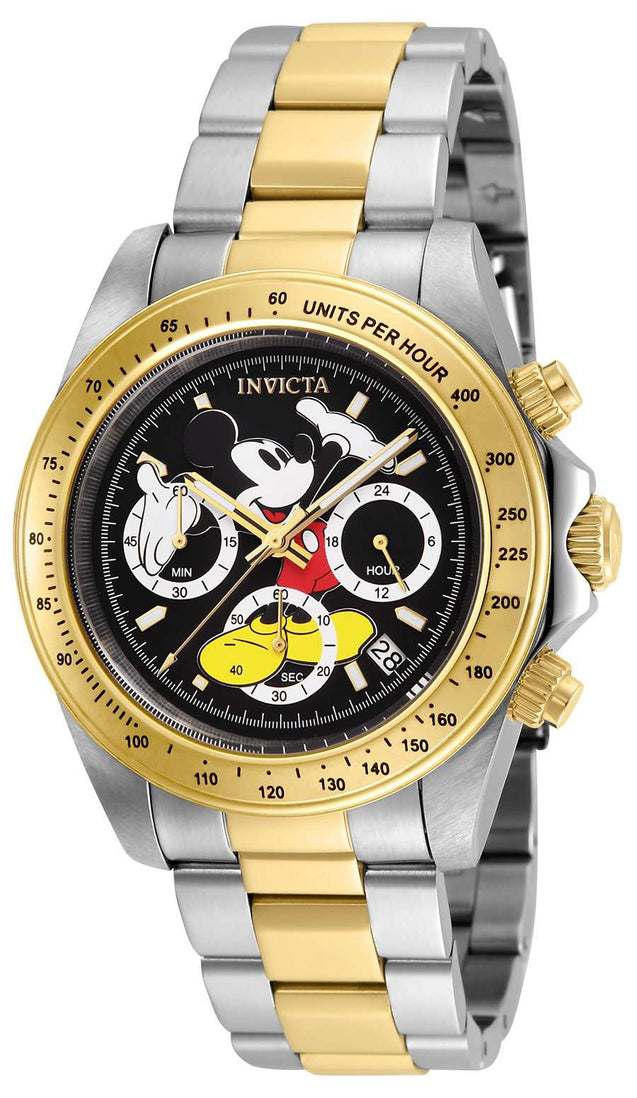 Invicta disney limited edition 25194