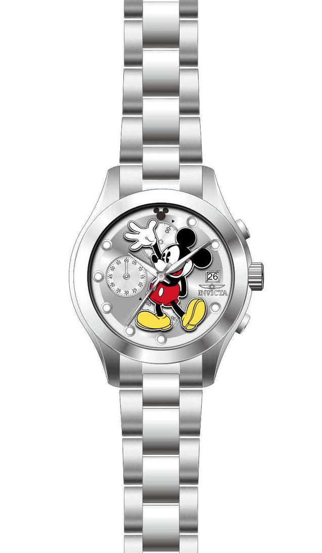 Invicta disney limited edition 27398