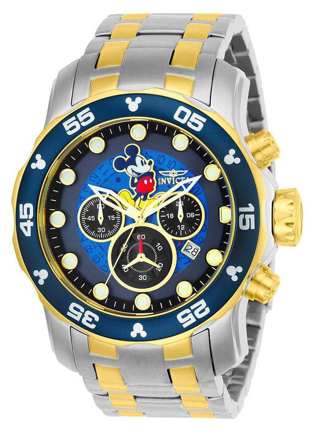 Invicta disney limited edition 23769